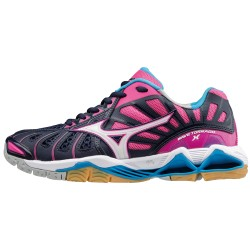 Mizuno Wave Tornado X (woman) Indoor Volleyball
