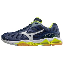 MIzuno Wave Tornado X  Indoor Volleyball