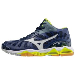 Mizuno Wave Tornado X MID Indoor Volleyball