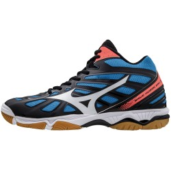 Mizuno Wave Hurricane 3 MID  Indoor Volleyball