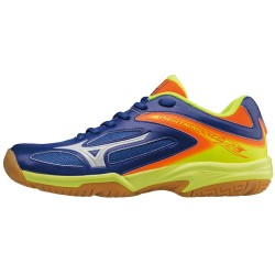 Mizuno Lightning Star Z3 Jr Indoor Volleyball