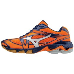 Mizuno Wave Bolt 6 Indoor Volleyball