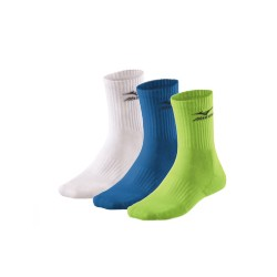 Mizuno Training 3 Packs Socks