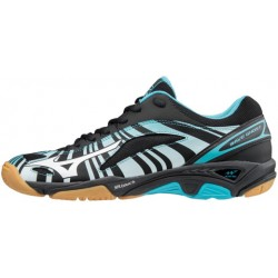 Mizuno Wave Ghost Indoor Unisex