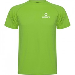 Technical t´shirt CEBÚ