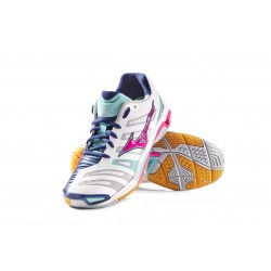 Mizuno Wave Stealth 4 (women) Indoor