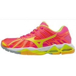 Mizuno Wave Tornado X (women) Indoor Volleyball