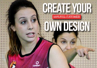 DESIGN YOU OWN T´SHIRT